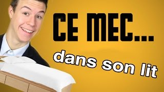 Video CE MEC... - Dans son lit MP3, 3GP, MP4, WEBM, AVI, FLV September 2017