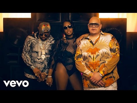 Fat Joe, Remy Ma – Heartbreak (Official Video) ft. The-Dream, Vindata