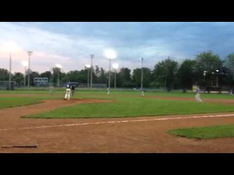 Julian Tymochko Game Footage