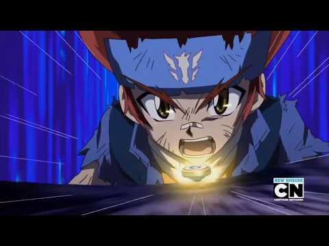 Gingka vs Rago AMV | Linkin Park - In The End (NPT Remix)
