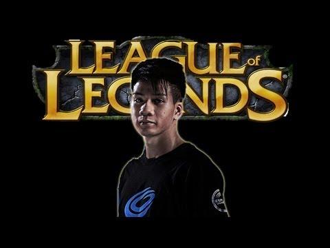 Shiphtur League of Legends star gets US pro athlete visa