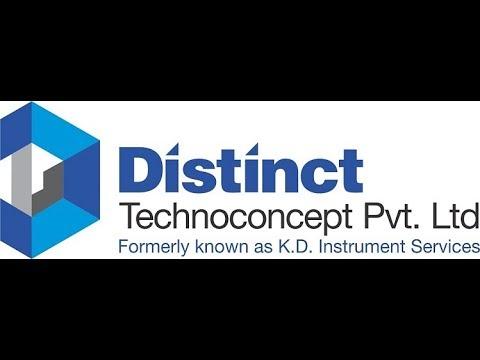 Distinct Technoconcept | Corporate Video
