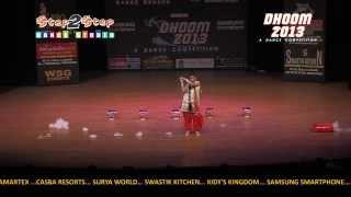 Chhan Ke Mohalla | Action Replay | Step2Step Dance Studio