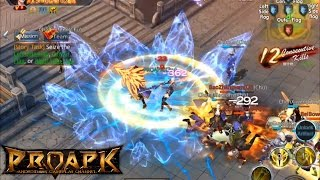 Download Video Chaos Legends State War Gameplay iOS/Android MP3 3GP MP4