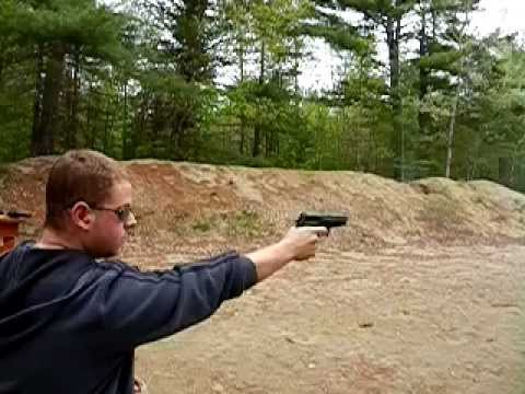 Video Michad Shooting the Sig-Sauer P226 One-Handed Slow Motion download in MP3, 3GP, MP4, WEBM, AVI, FLV January 2017
