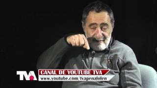 TVA Noticias: Entrevista al Director de TVA COMENTA!