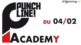 Punchile academy du 04/02/2015
