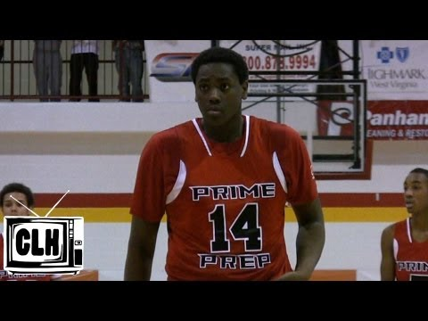 Elijah Thomas Top 10 Sophomore in the Country – Class of 2015 – Prime Prep – Texas Basketball