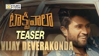Video Taxiwala Movie First Look Teaser || Vijay Devarakonda - Filmyfocus.com MP3, 3GP, MP4, WEBM, AVI, FLV April 2018