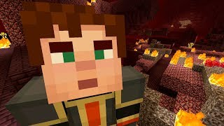 Minecraft Xbox - My Story Mode House - Huggy