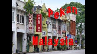 Pekan Malaysia  city photos : Malaysia pt. 5 of 11 Pekan