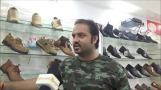 Chit Chat with Nagpurinfo Navratri Shopping special...