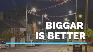 Biggar United Kingdom  City pictures : #6 Biggar Is Better