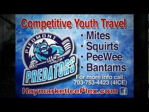 Haymarket Iceplex