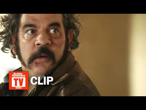 Queen of the South S03E03 Clip | 'Teresa, Pote And James Make It Out' | Rotten Tomatoes TV