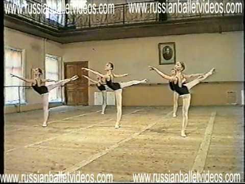 On Sale Kirov Mariinsky Ballerina Dumchenko Vaganova Years  8th Year Ballet Graduation Class