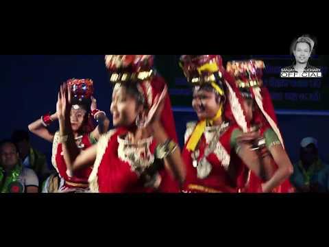 Video Jitiya celebration 2017 @ kathmandu download in MP3, 3GP, MP4, WEBM, AVI, FLV January 2017