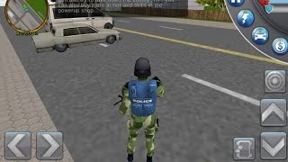 Nonton San Andreas Crime City 3D - Android Gameplay HD Film Subtitle Indonesia Streaming Movie Download