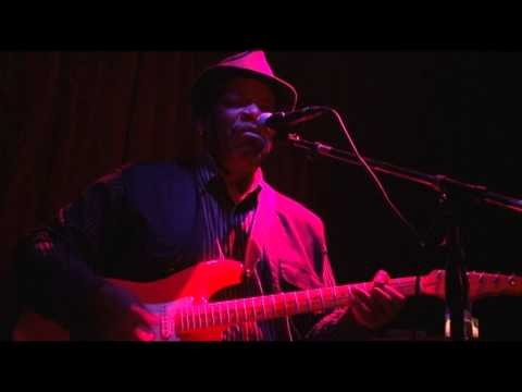 Irving Louis Lattin  at Terra Blues, N.Y. 2013 Part 14