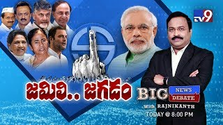 Big News Big Debate : One India One Election – Rajinikanth