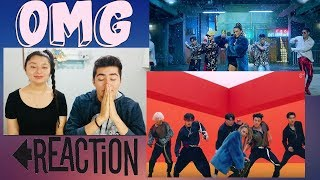 """Video SUPER JUNIOR  """"LO SIENTO"""" REACTING FOR THE FIRST TIME !! MP3, 3GP, MP4, WEBM, AVI, FLV April 2018"""