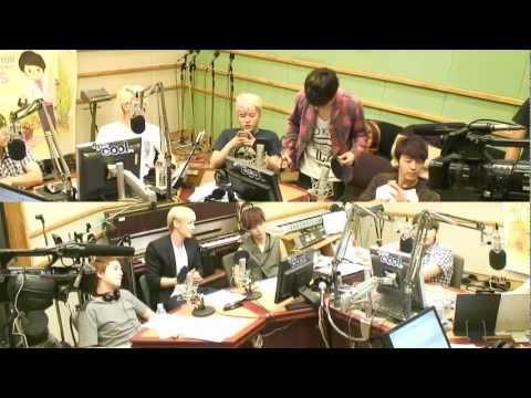 120720 Sukira Super Junior - Sexy,Free&Single.