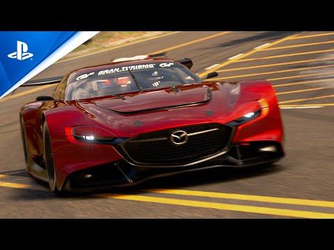 Gran Turismo 7 - Trailer | PS5