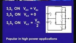 Lecture - 41 Power Electronics