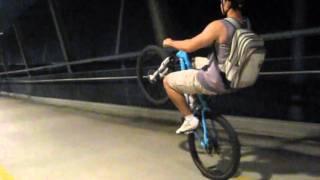Video Brisbane MTB Stunts MP3, 3GP, MP4, WEBM, AVI, FLV Mei 2017