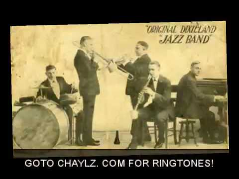 Nick LaRocca and The Original Dixieland Jazz Band – Tiger Rag