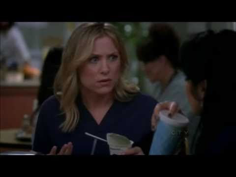 Fan Video - Callie & Arizona (Grey's Anatomy) - You Always Make Me Smile