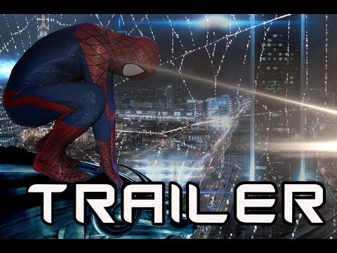 Spider-Man: Lost Cause Official Trailer #2 (Fan-film)