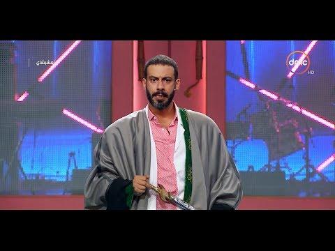 """محمد فراج يمثل """"هاملت"""" الصعيدي"""