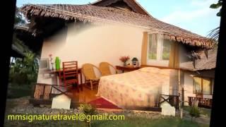 Ngapali Myanmar  City pictures : Silver Beach Hotel Ngapali Myanmar