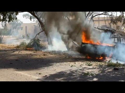 Λιβύη: Μπαίνει στη Σύρτη ο στρατός – Νίκες κατά του ΙΚΙΛ