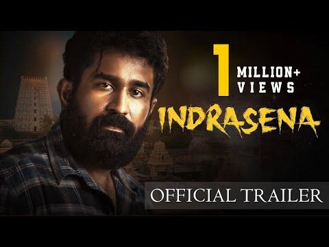 INDRASENA – Official Trailer   Vijay Antony,Radikaa Sarathkumar