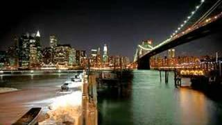 New York Skyline Timelapse
