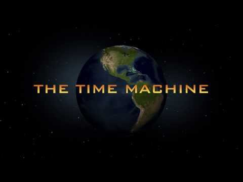 Video of Time Machine - World Clock