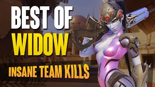 Some of the best Widowmaker Team Kills & Snipes in Overwatch!Subscribe for more Overwatch content: http://bit.ly/2b9xsxuBest of McCree: http://bit.ly/2bxzRqe --------------------------------------------------------------------------------My Links:• YouTube: http://tinyurl.com/lpgfmqt• Twitter: http://tinyurl.com/ktfxz7y• Instagram: http://tinyurl.com/l2da3gp• Twitch: http://tinyurl.com/nu6d9ub--------------------------------------------------------------------------------(836798402)