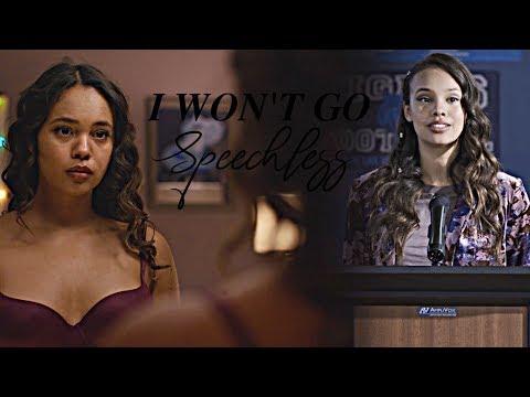 Jessica Davis | Speechless [Season 3]