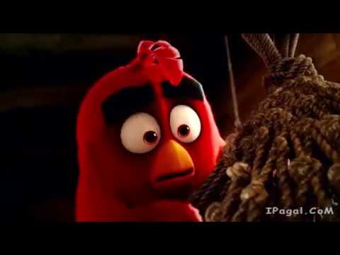 The Angry Birds Movie 2016 Dubbed In Hindi by  IPagal Sample