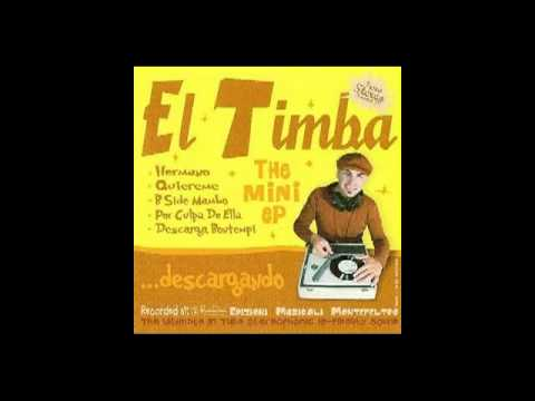 El Timba - Descarga Bontempi