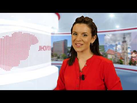 TVS: Deník TVS 14. 12. 2018