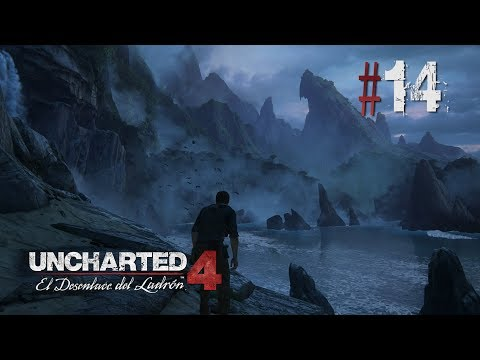 UNCHARTED 4 - #14 VARADO