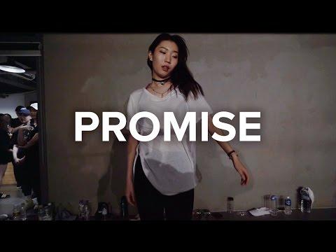 Promise - Ciara / Jiyoung Youn Choreography