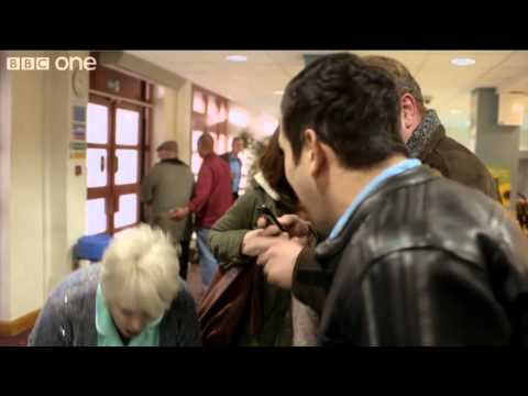 We've won the lottery! - The Syndicate - Series 2 Episode 1 - BBC One