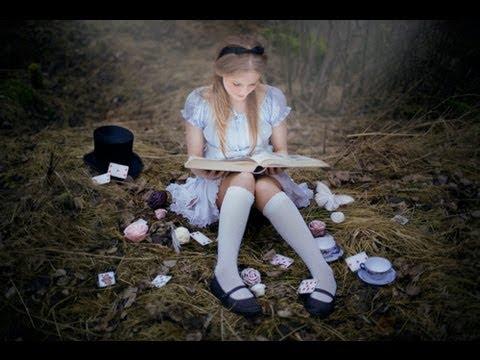 Alice no País das Maravilhas-Lewis Carroll- #Vlog Livros-Jornalismo na Alma