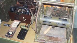Guernsey's La Valette Underground Military Museum is housed in a World War 2 German tunnel complex. It houses many exhibits...