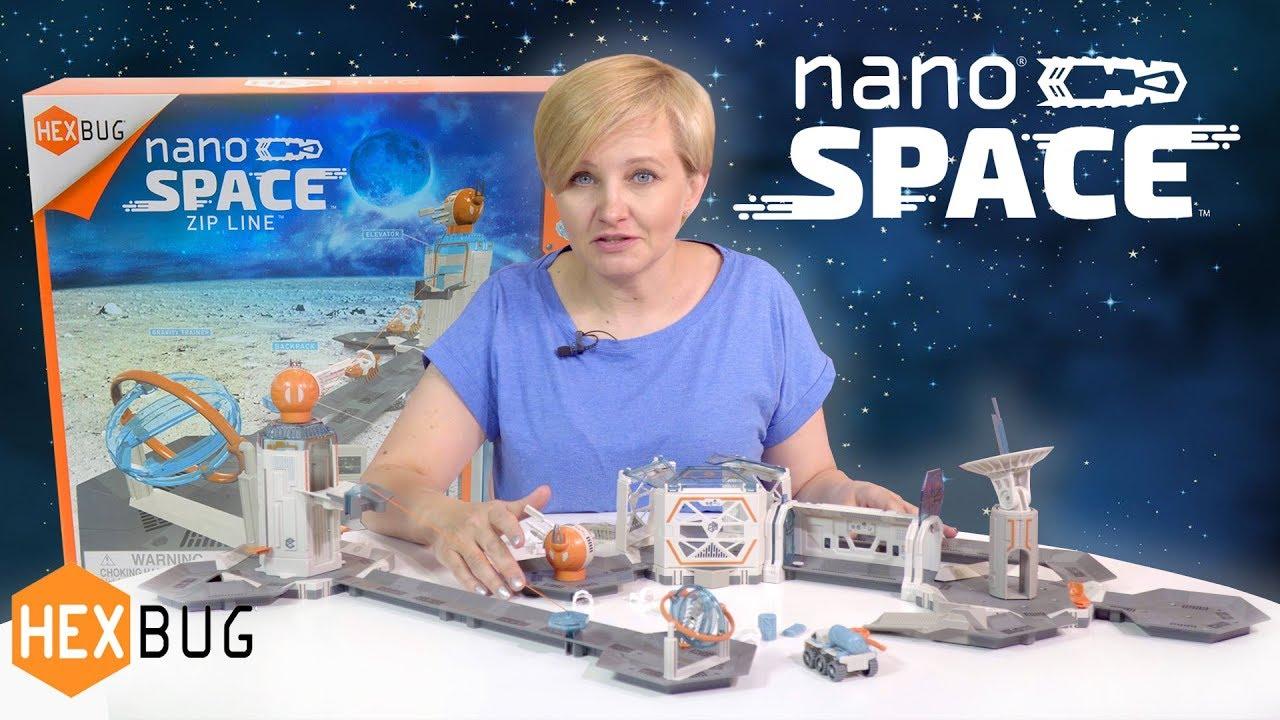 HEXBUG Nano Space
