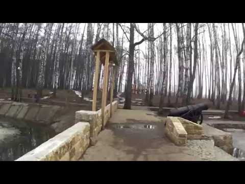 Дон от истока до устья часть 1 пешеходная (видео)